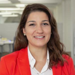 Zeynep Meral