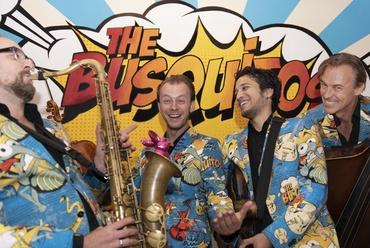 The Busquitos